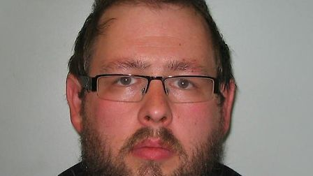 John Wunderle who has been jailed after sexual offences involving a 15-year-old girl