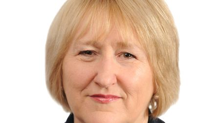 Havering Council chief executive Cheryl Coppell: 'Were getting a different cohort of children comin