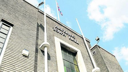Representatives rejected a motion backing a referendum on council tax