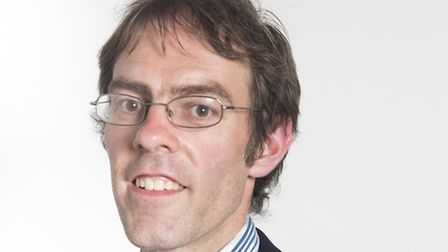 Cllr Ross Hatfull, cabinet member for community safety and enforcement