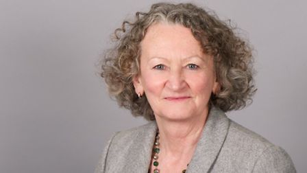 Jenny Jones has expressed concerns over the statistics for hit and runs in Newham