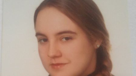 Magdalena Welna who was stabbed to death in Ilford last Friday.