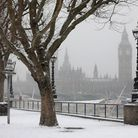 The Met Office is warning of 'brutal' weather this week with snow forecast for much of the UK includ
