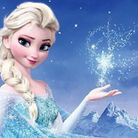 The princess company hired out Elsa lookalikes