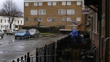 Housing Benefit cuts... affecting private-rented and council tenants