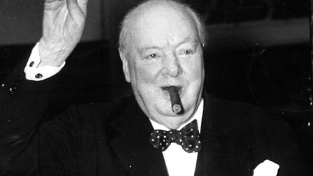 Sir Winston Churchill. Picture: PA