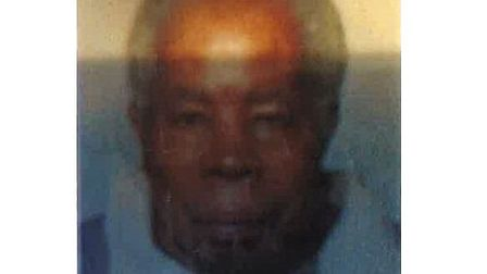 Diabetic Phillip Gasper, 84, from Stratford, has now been found.