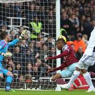 West Ham United v West Bromwich Albion