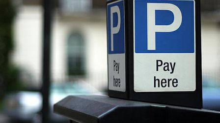 Haringey's parking charges will rise from next year if proposals are approved.