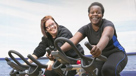 Get Active with a year's free gym membership