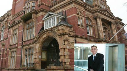 Sir Robin Wales, mayor of Newham, led the council in its continued council tax freeze
