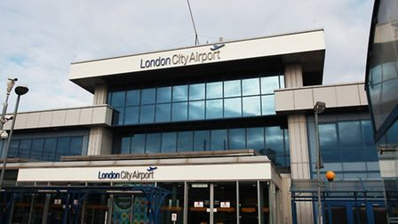 London City Airport has submitted plans to expand the terminal to attract larger aircraft