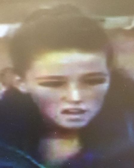 Police want to speak to these women over the thefts