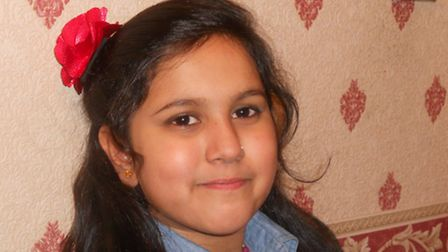 Ankita Goswami, 14, reviewed Big Hero 6 for the Recorder