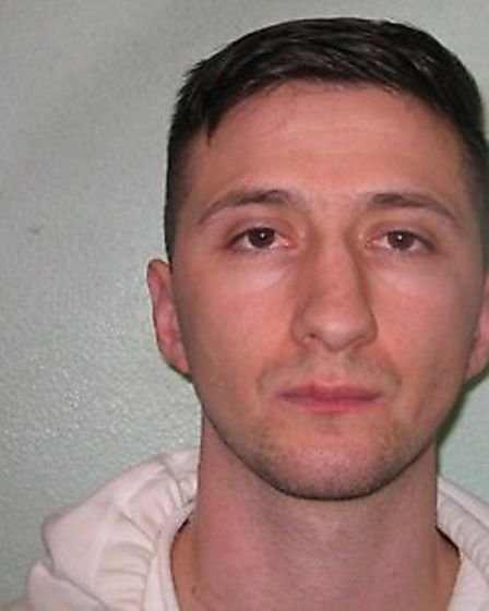 Mirsad Brahimi, 28. Picture: National Crime Agency