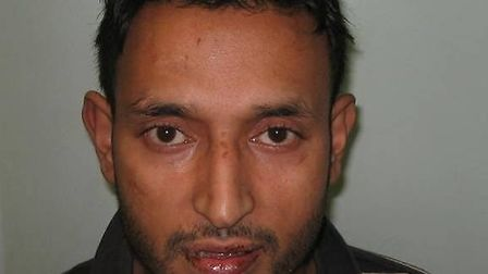 Ali Hayder, from Stratford, has been jailed and banned from Westfield Stratford City for shoplifting