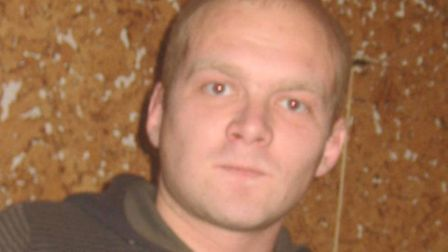Mantas Ziedavicius was stabbed to death in a greenway in East Ham