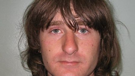 James Greenwood, from Romford, who has been missing since March 15