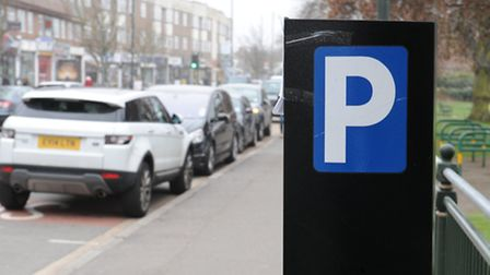 Havering Council has revised car parking charges.