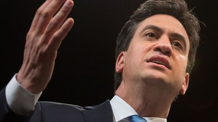 Labour leader Ed Miliband will be looking to stand out from the crowd in tonight's BBC 1 Leaders' De