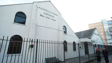 The Imam made comments about gender equality at Baitul Ahad Mosque on Tudor Road