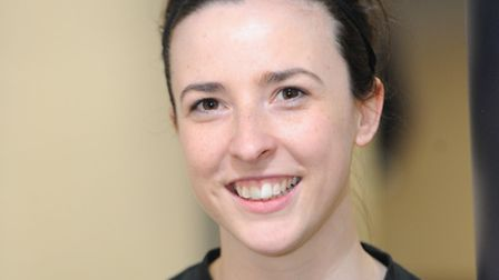 Lindsay Windgate from Exercise, Movement and Dance Partnership (EMDP)