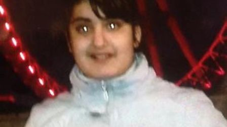 Evelin Mezei went missing from Forest Gate