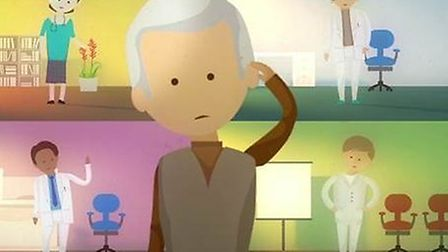 Govinda Patel considers how to navigate the care system in the new integrated care animated video de