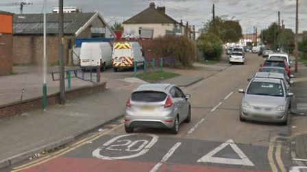 Askwith Road. Picture: Google Maps