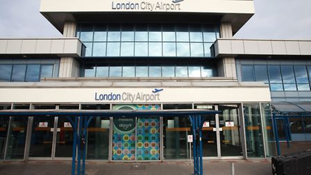 London City Airport has been denied expansion by Boris Johnson
