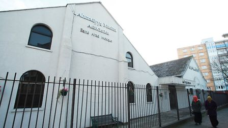 Baitul Ahad mosque, of Tudor Road, says it wants to challenge misconceptions
