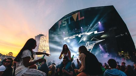 Win tickets to We Are FSTVL