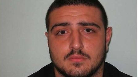 Vincent Howayer jailed for aggravated burglary and possession of an offensive weapon