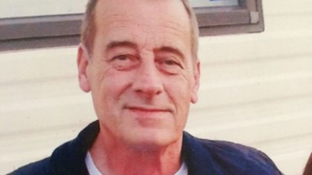 Popular postman Keith Outten died on May 8