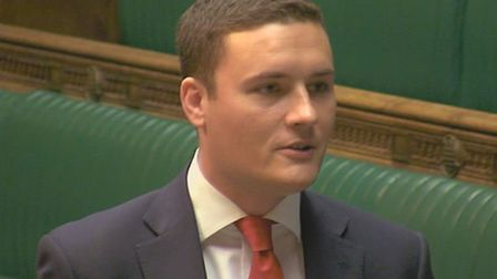 Wes Streeting - my first week in Parliament