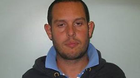 Jeffrey North. Reference number: 02RC/461940. Picture: Metropolitan Police
