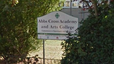 Abbs Cross Academy. Picture: Google Maps