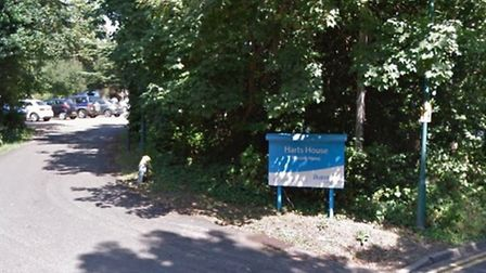 Harts House Nursing Home in Harts Grove, Woodford Green. Pic: Google Streeview