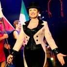 Yasmin Smart, the ring mistress of circus royalty, will be leading the Netherlands National Circus t