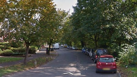 Courtland Drive, Chigwell. Picture: Google Street View