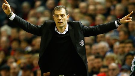 Slaven Bilic, former manager of Besiktas (Photo by Julian Finney/Getty Images)