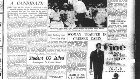 The Recorder, June 3 1955