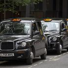 Transport for London is working to put the brakes on illegal minicab and taxi activity in the capita