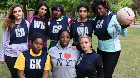 Netballers from Plaistow are looking for a new venue to play in Newham as they are no longer to run