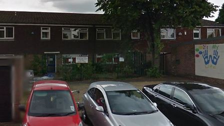 Mulberry Lodge Day and Care Centre in Barkingside. Pic: Google Streetview