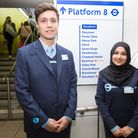 Passengers on the Liverpool Street to Shenfield line will see staff in new uniforms