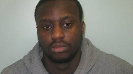 Edward Kabuga from Stratford has been sentenced to four months imprisonment