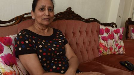 Kulwant Juttla, 62 was mugged at a cashpoint in Green Lanes Goodmayes