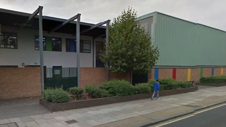 Rokeby School, Newham. Picture: Google Maps