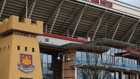 The conference will take place at the Boleyn Ground